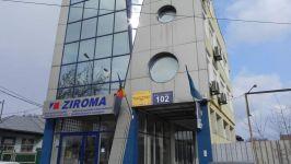 ZIROMA